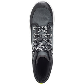 Sorel Expl**** 1964 Boots Women Black/Sea Salt